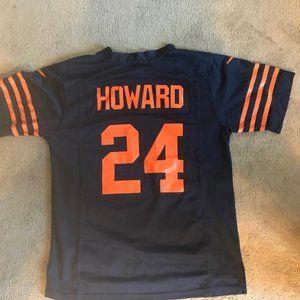 Chicago Bears Throwback Jordan Howard Jersey